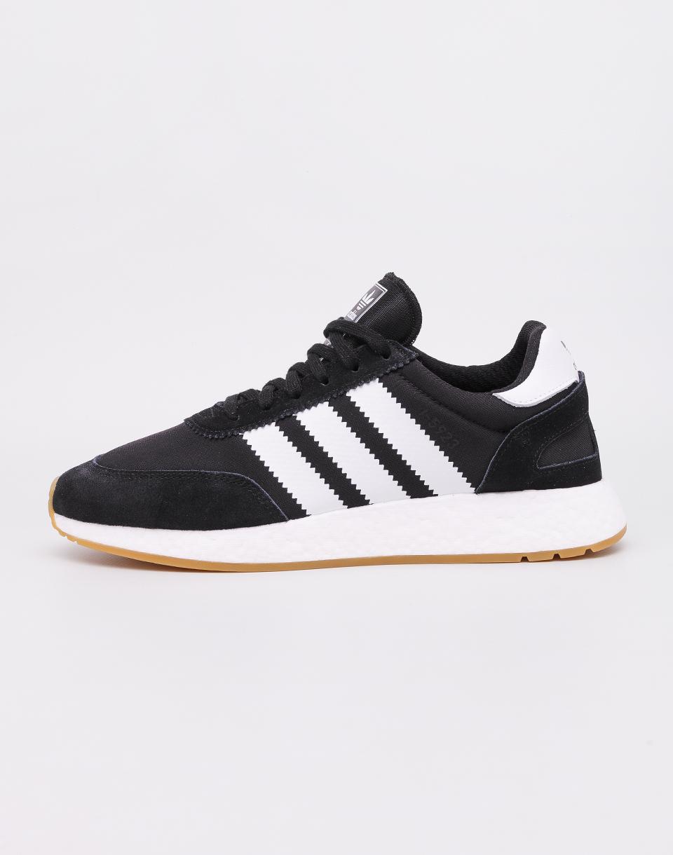 Adidas Originals I-5923 Core Black   Footwear White   Gum 3 44 b81c28fa34
