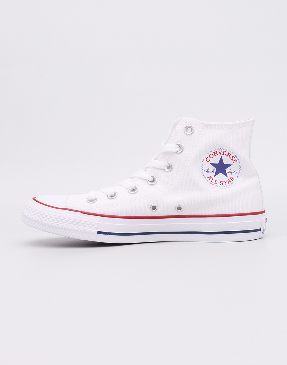 Converse Chuck Taylor All Star Optical White 36