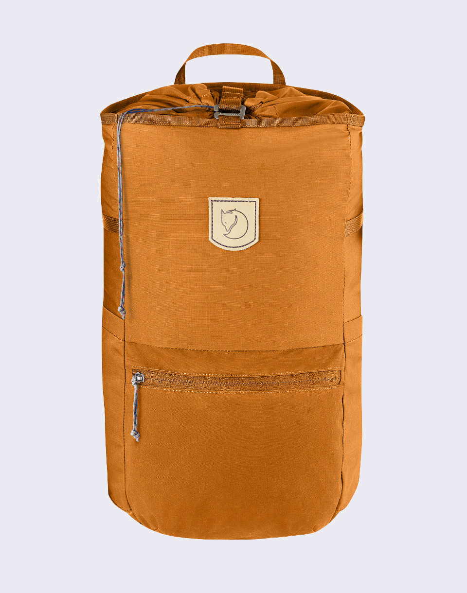 Fjällräven High Coast 24 205 Seashell Orange