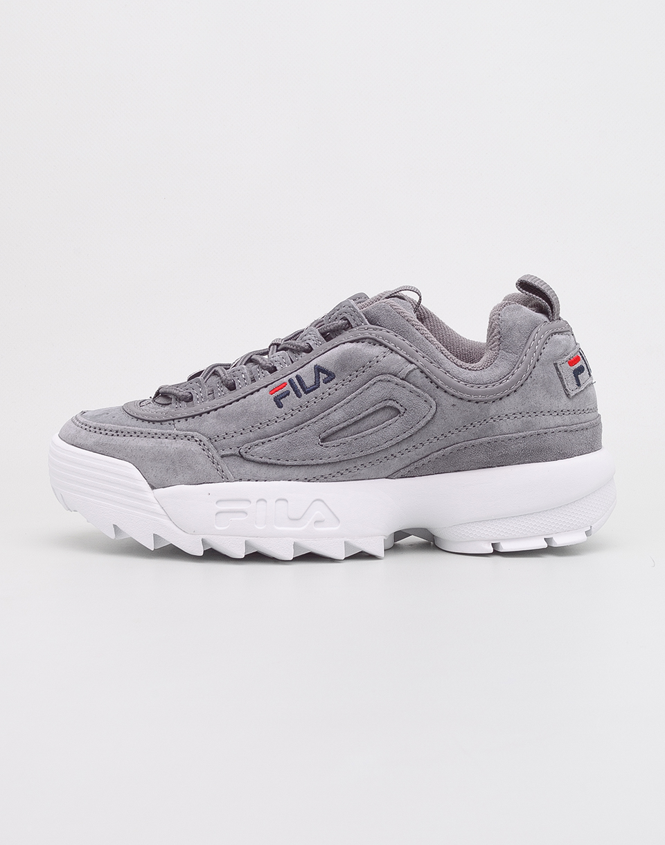 Fila Disruptor S Low Monument 36