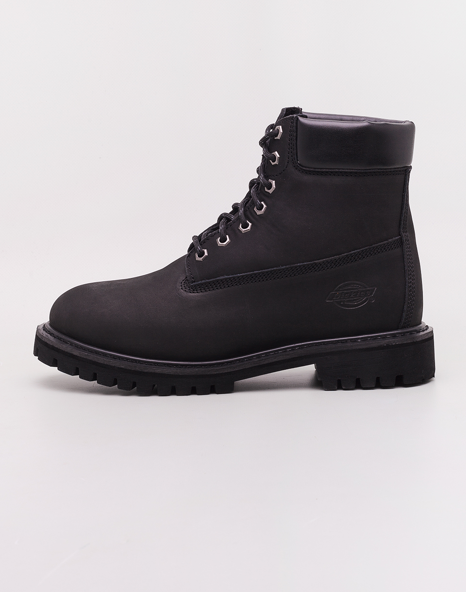 Dickies Asheville Black 41
