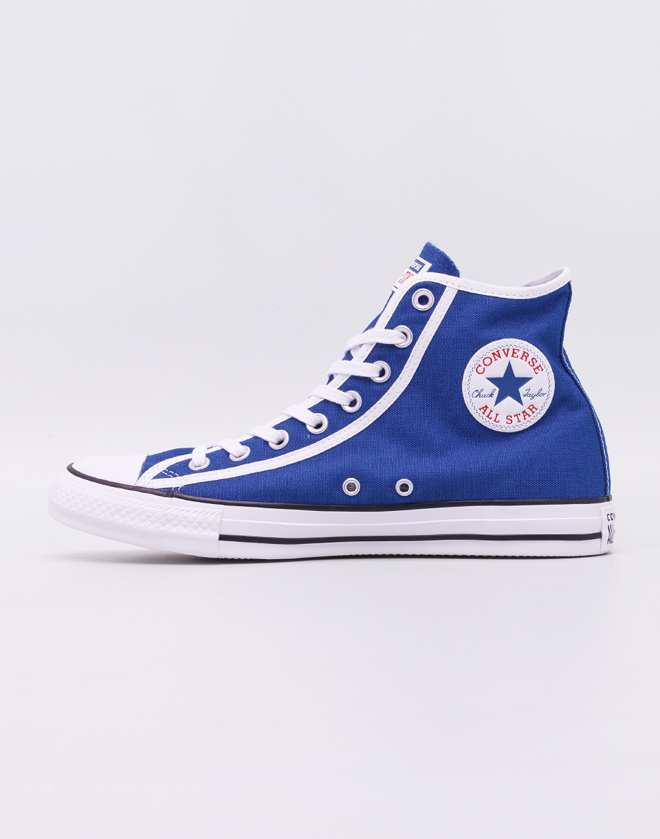 Converse Chuck Taylor All Star Blue 42