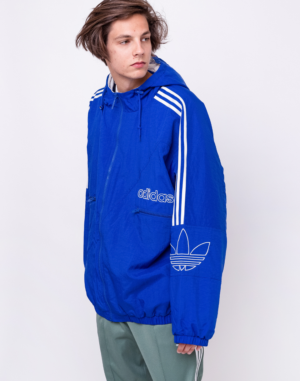 Adidas Originals Trefoil Collegiate Royal M