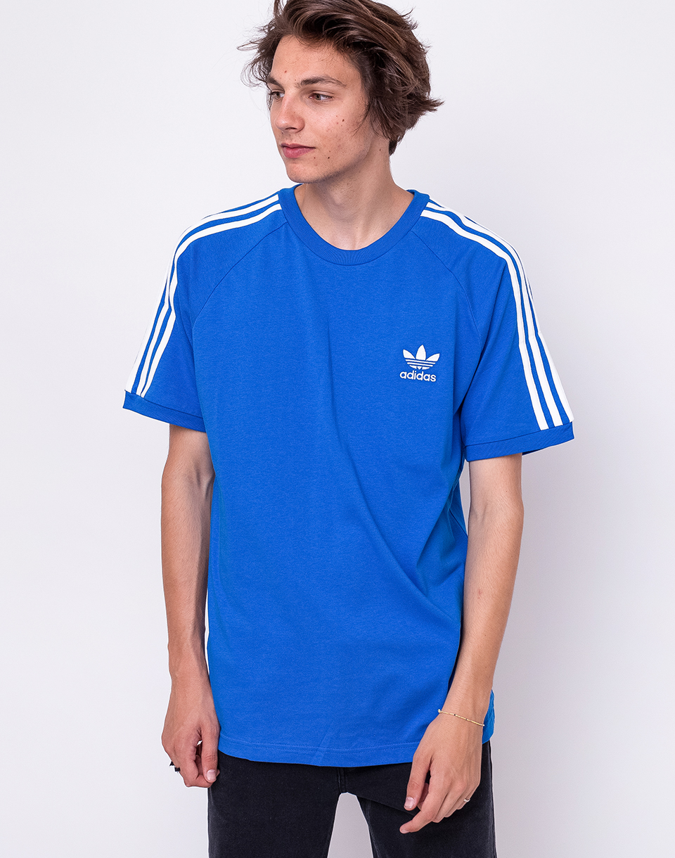Adidas Originals 3 Stripes Bluebird M