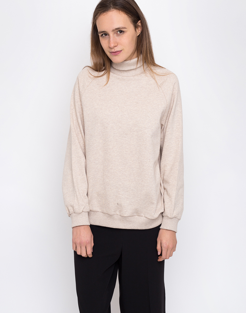 Jan  N June Concorde sweat nude M