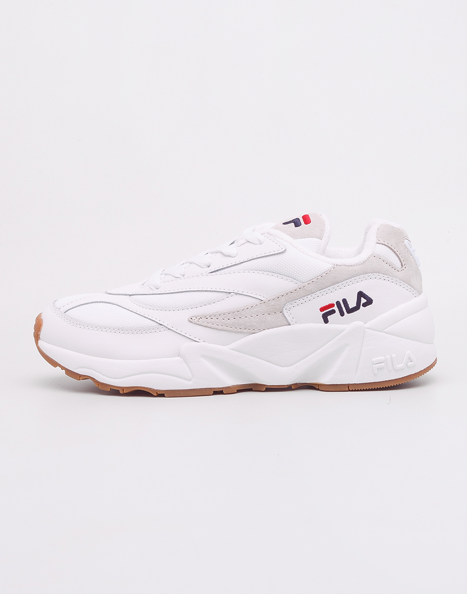 Fila Venom Low White 36