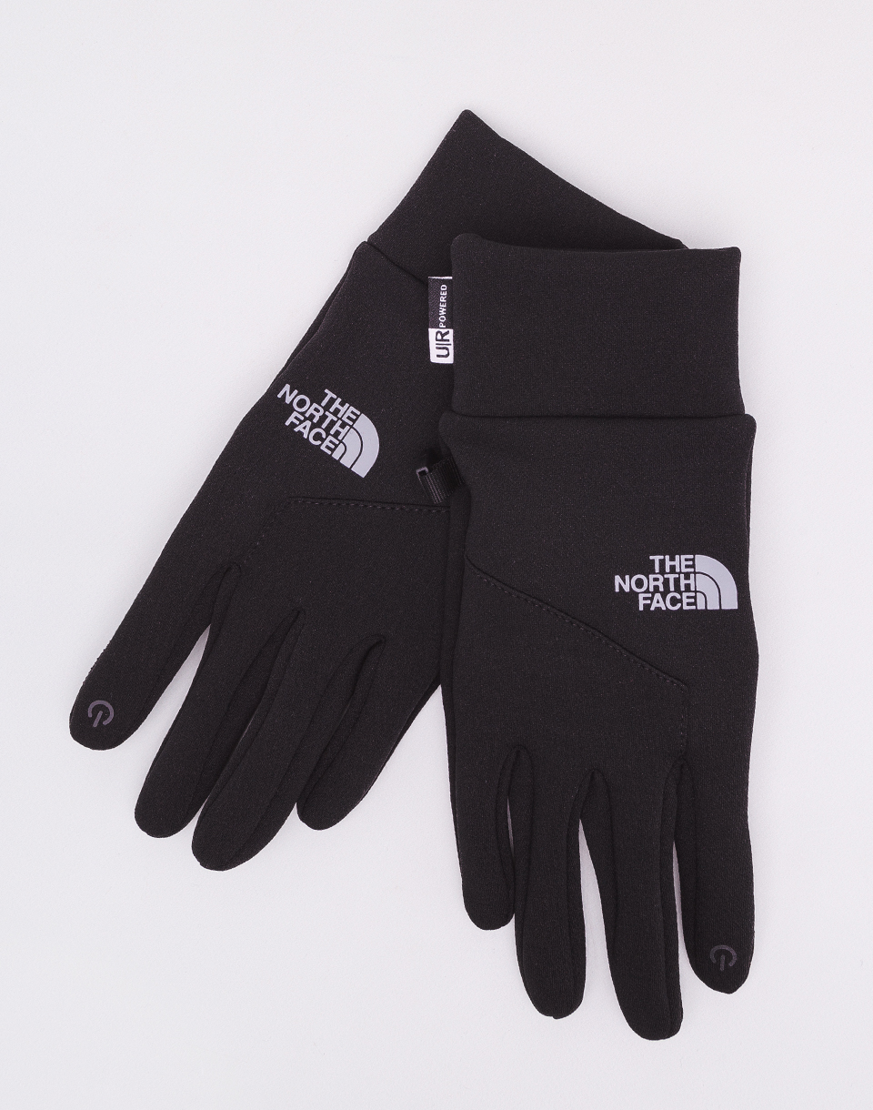 The North Face Etip TNF Black L