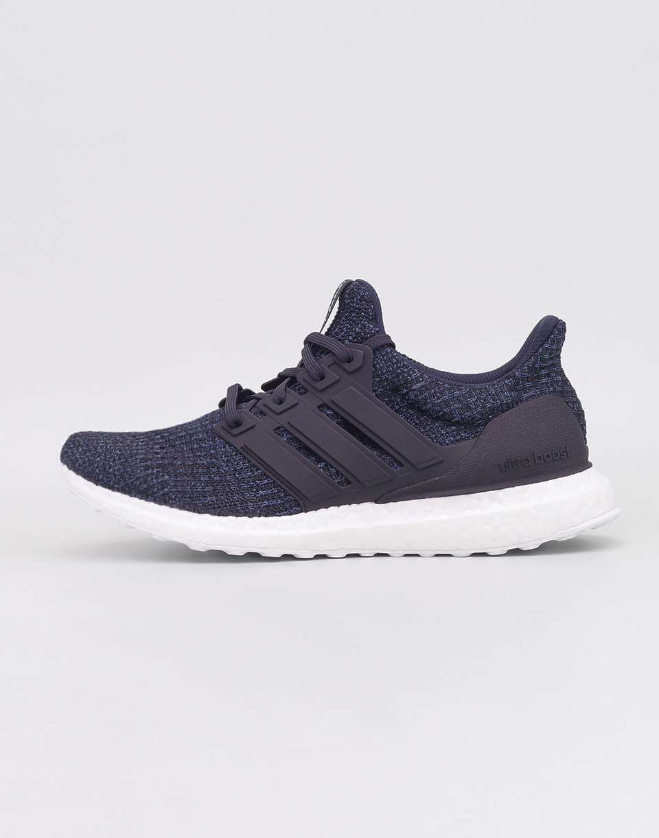 Adidas Performance Ultra Boost Parley Legend Ink   Carbon  Blue Spirit 42 5