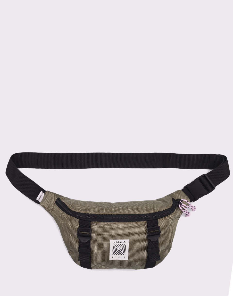 Adidas Originals Waistbag M Olive Cargo