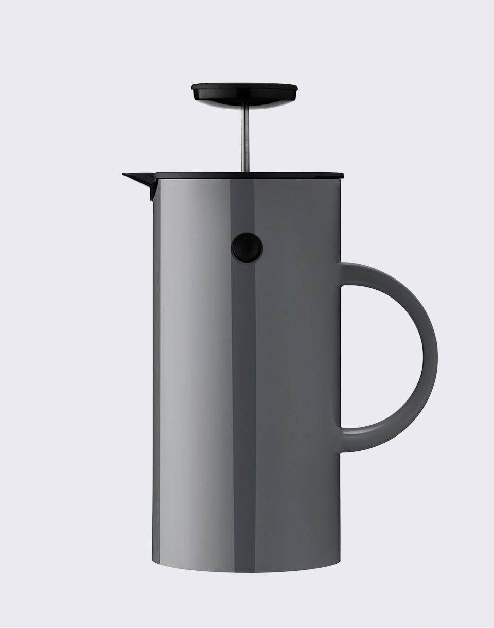 Stelton EM French Press 1 l Anthracite