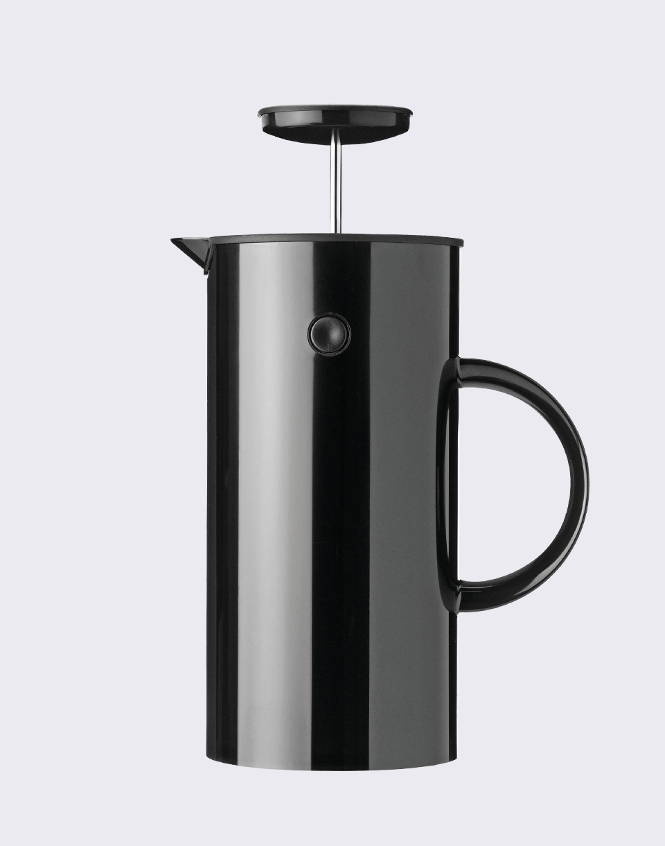 Stelton EM French Press 1 l Black