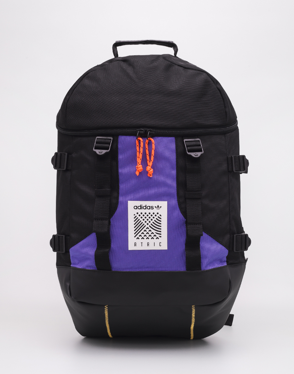 Adidas Originals Backpack L Black