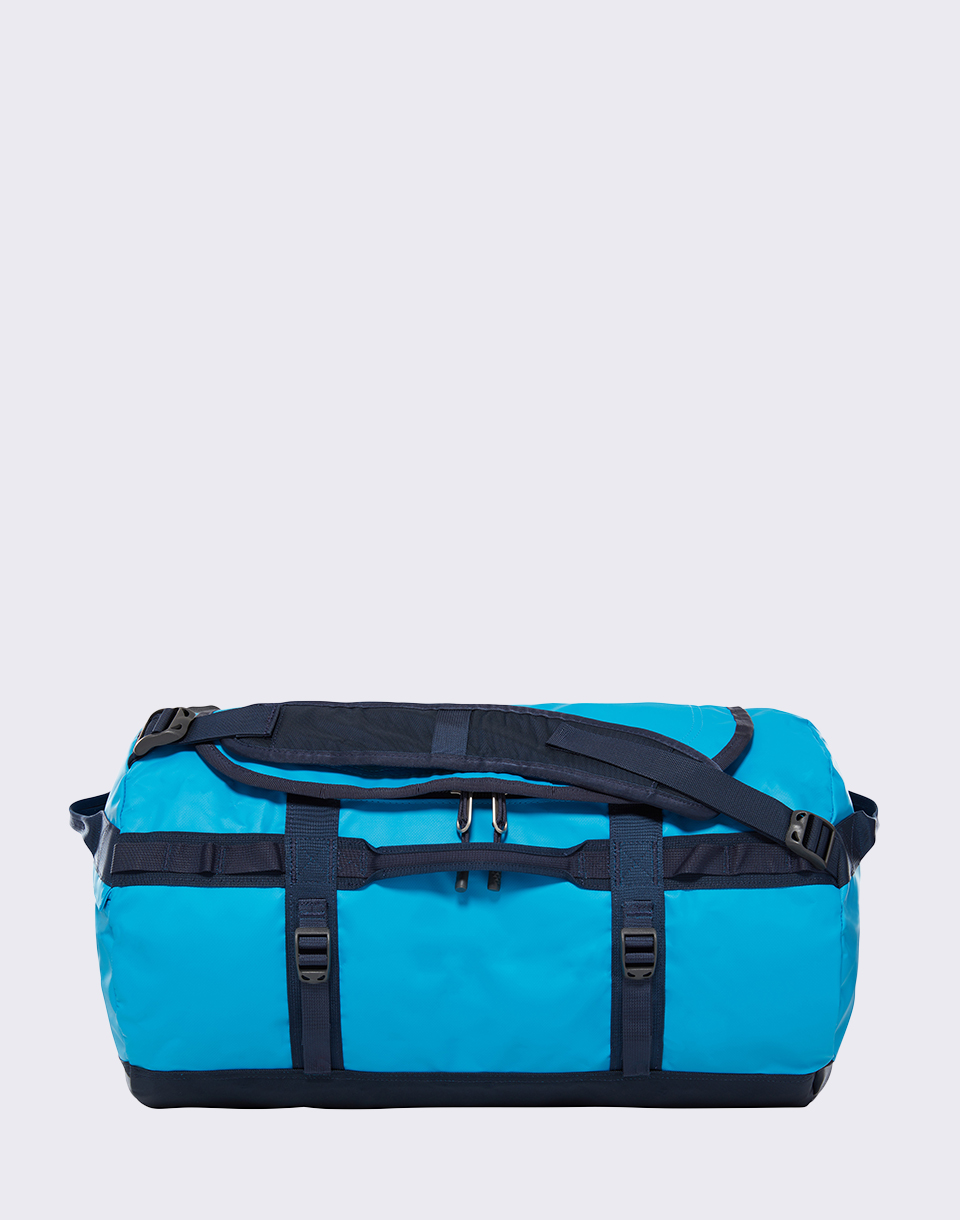 The North Face Base Camp Duffel S Hyper Blue  Cosmic Blue