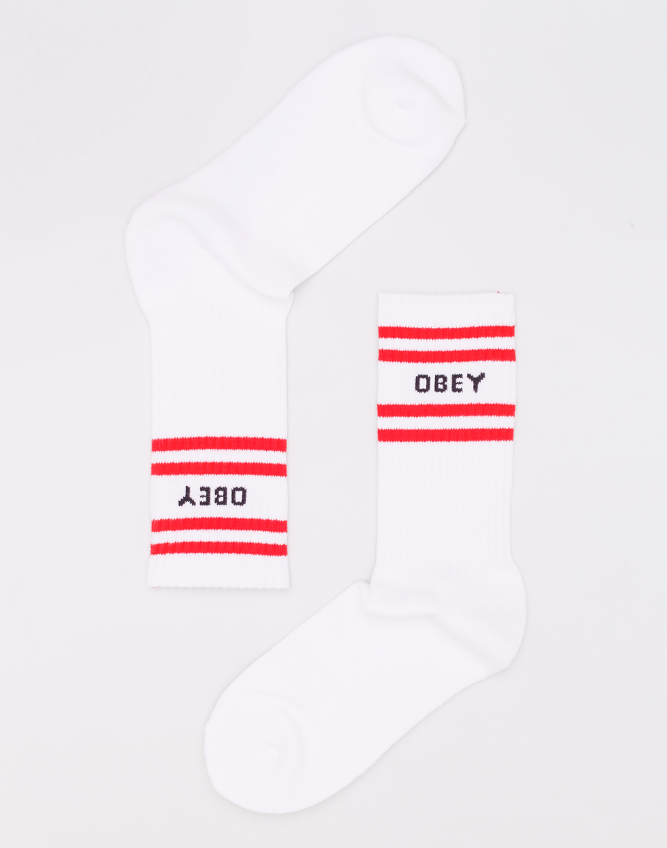 Obey Carman White