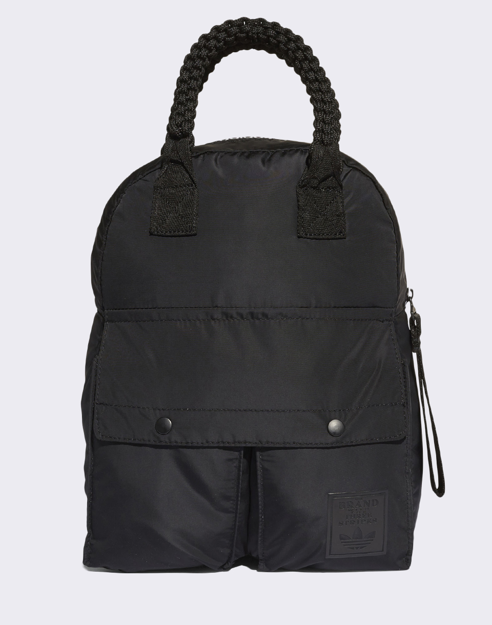 Adidas Originals Backpack S Black