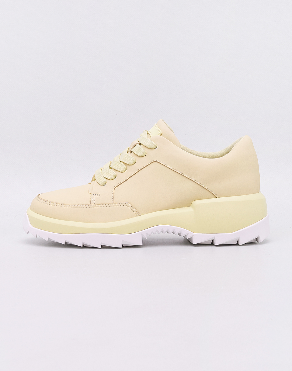 Camper Helix Lt Pastel Yellow 38
