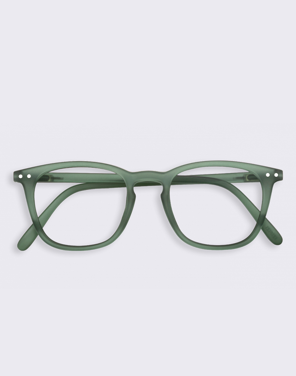 Izipizi Screen #E Green Moss