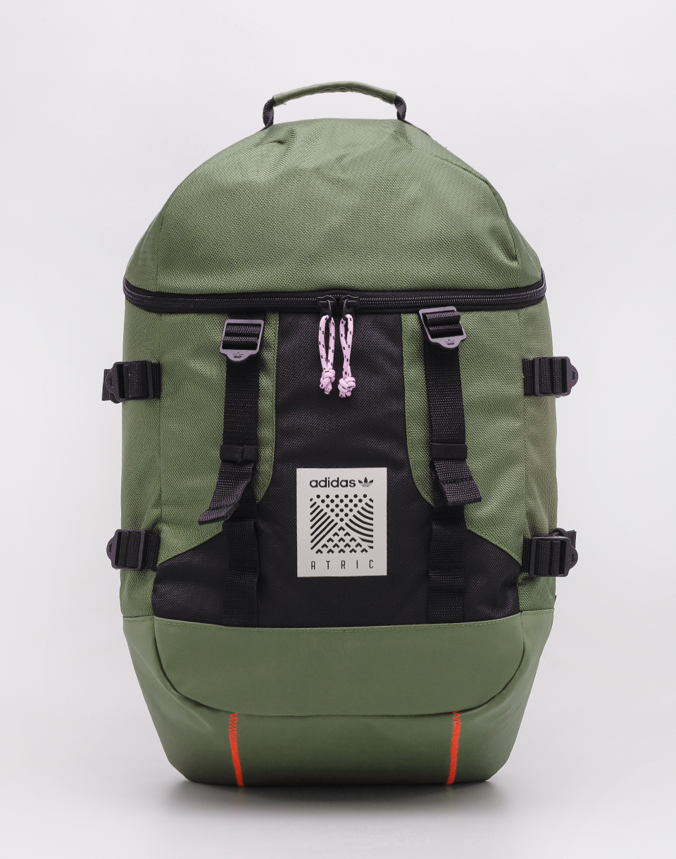 Adidas Originals Backpack L Olive Cargo