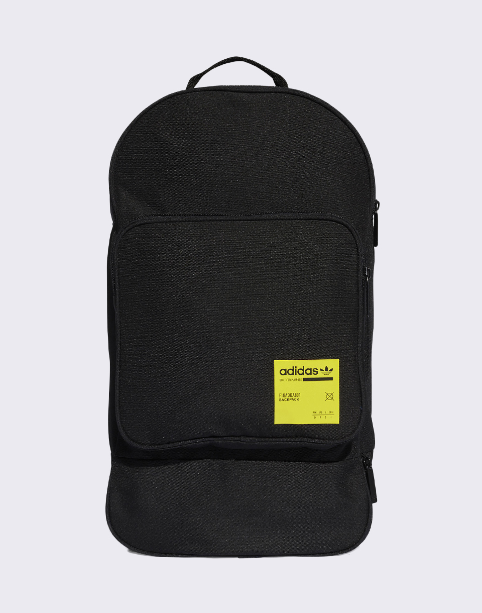 Adidas Originals Backpack Black