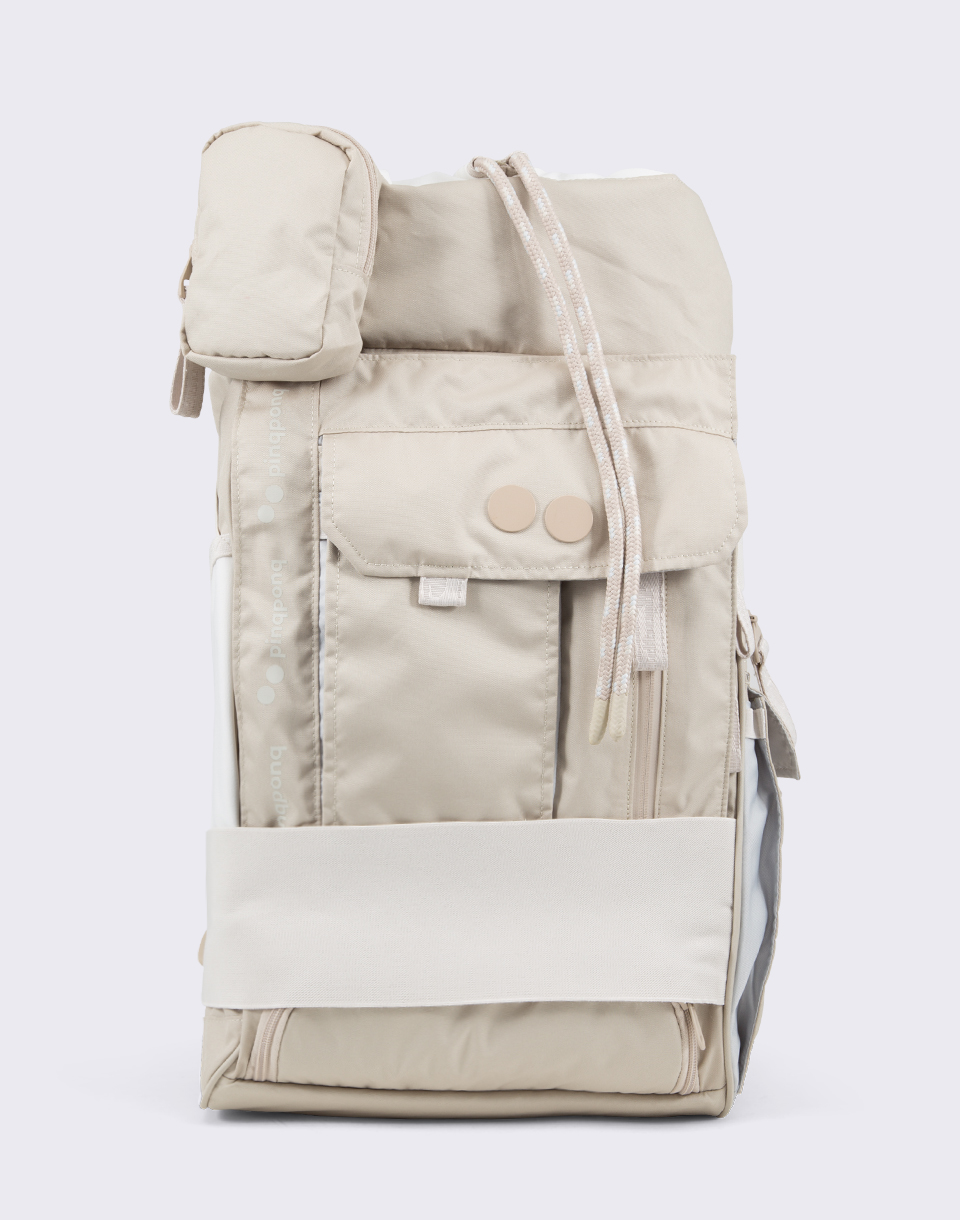 pinqponq Blok Medium Maxgear Safari Khaki