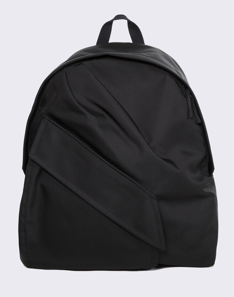 Eastpak x Raf Simons Classic Black Structured