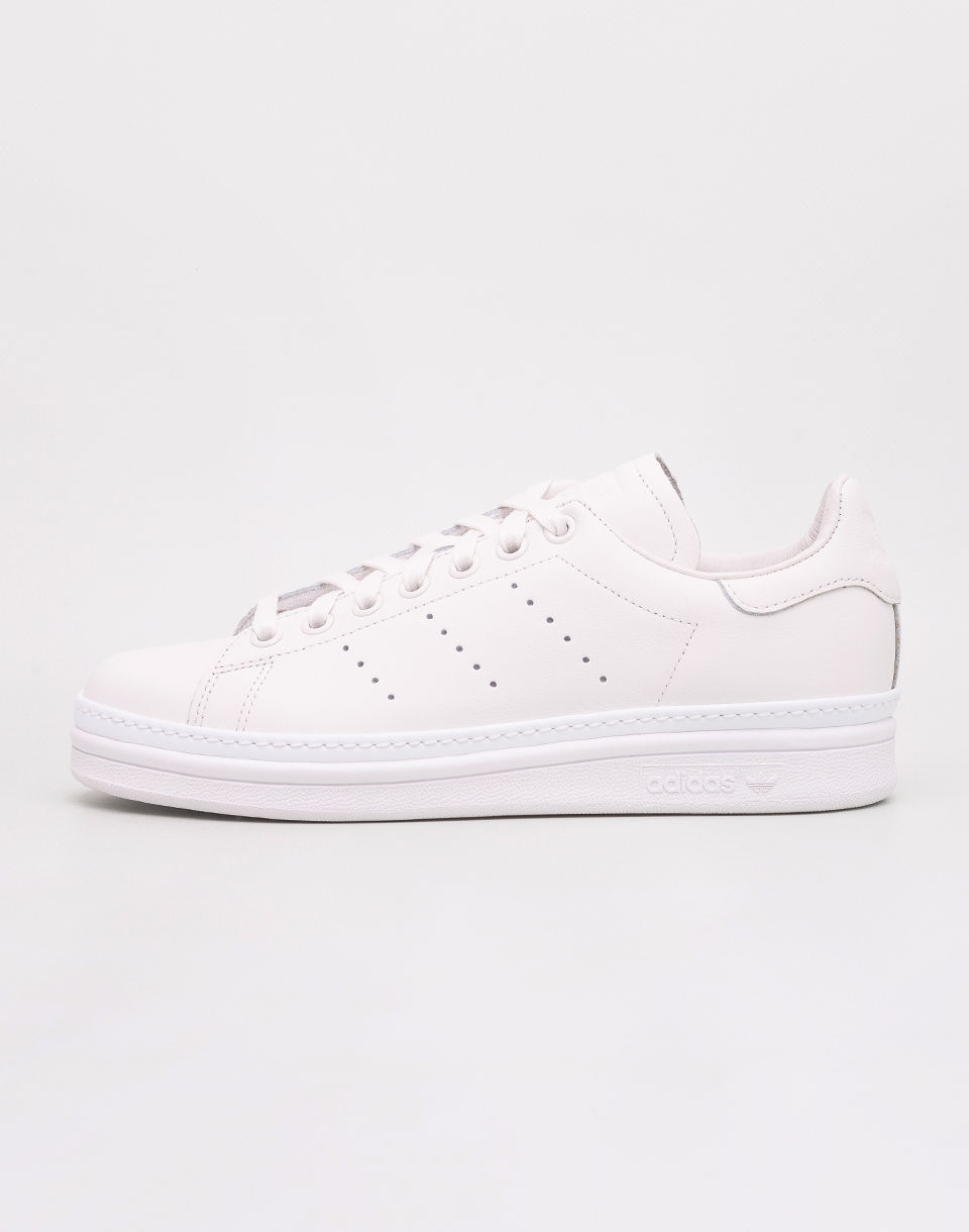 Adidas Originals Stan Smith New Bold Cloud White  Footwear White  Footwear White 37