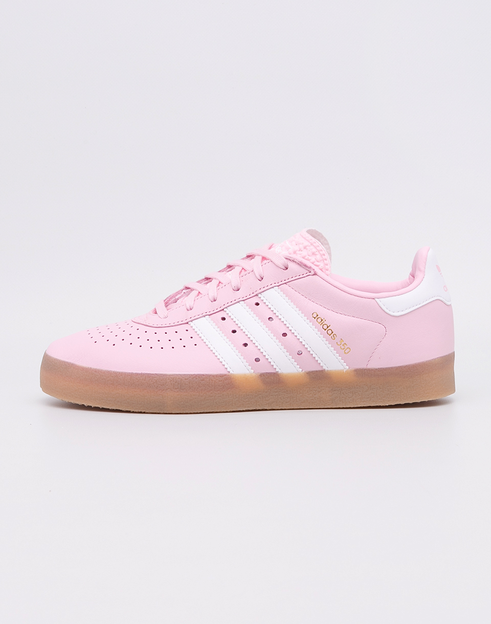 Adidas Originals 350 Wonder Pink Footwear White Gum 4 41