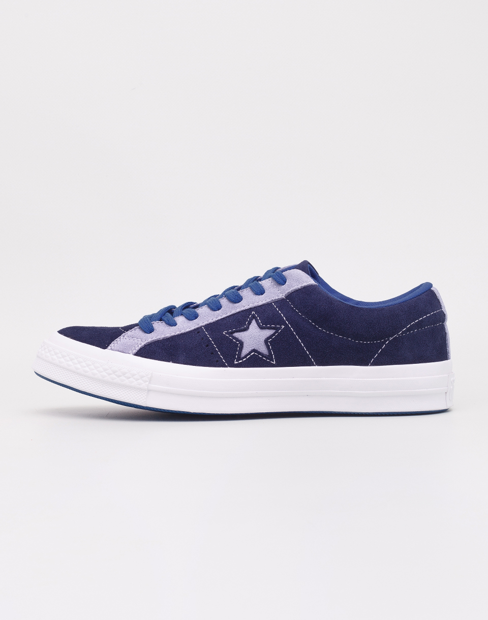Converse One Star OX Eclipse  Twilight Pulse 41