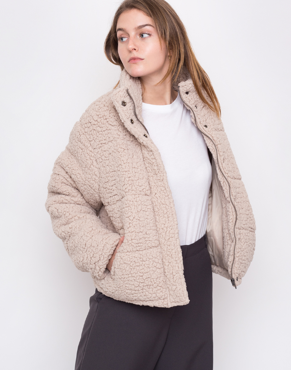 Native Youth Clayton Oatmeal L