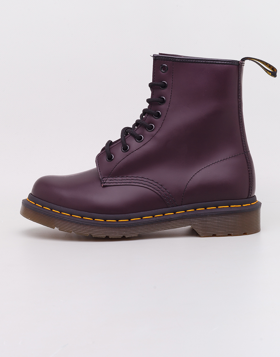 Dr. Martens 1460 Purple Smooth 39