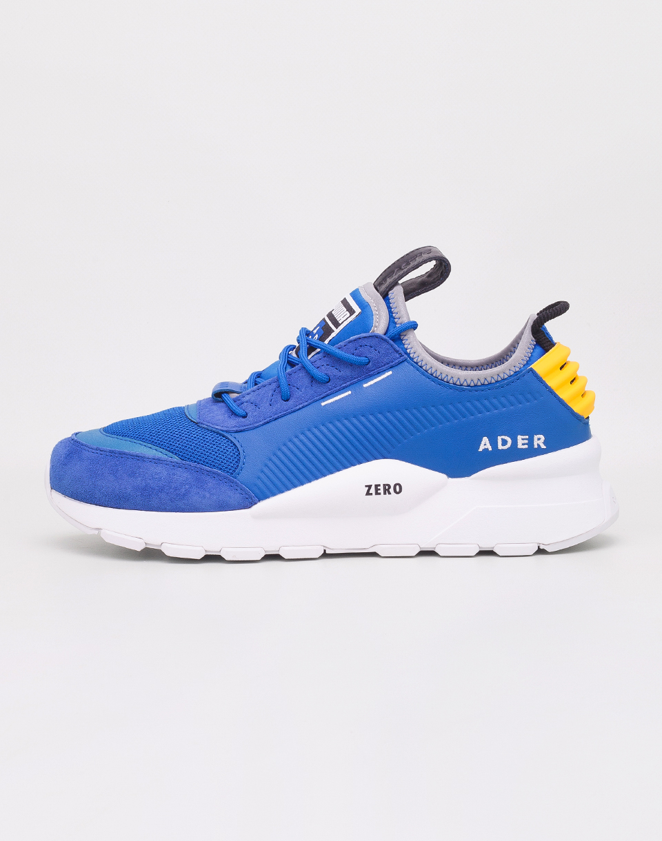 Puma Ader Error RS 0 Lapis Blue 42 5