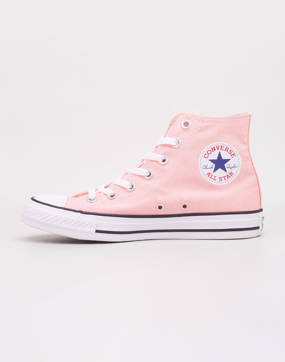 Converse Chuck Taylor All Star Storm Pink 37