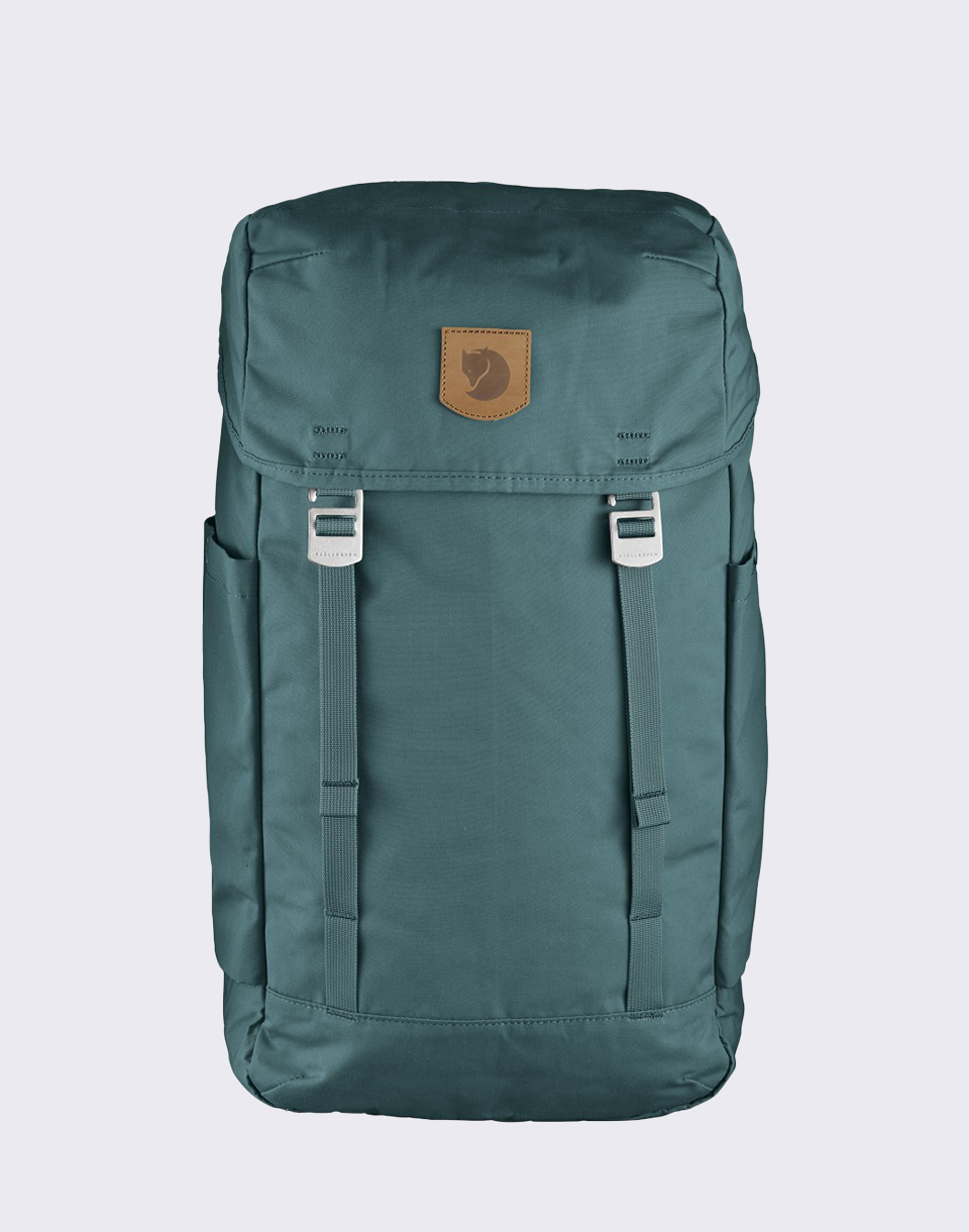 Fjällräven Greenland Top Large 664 Frost Green