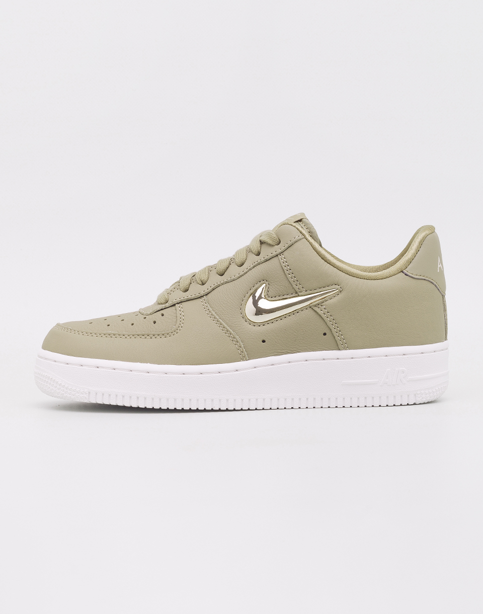 Nike Air Force 1  07 Premium LX Neutral Olive  Metallic Gold Star  Metallic Bronze 39