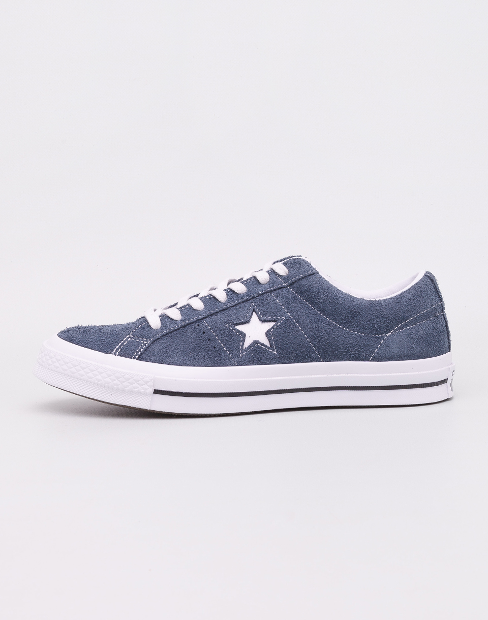 Converse One Star OX Navy 42