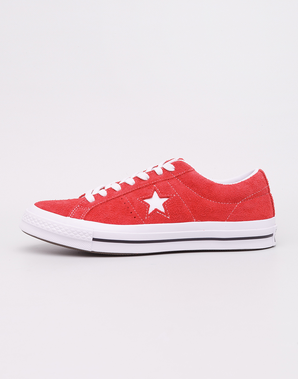 Converse One Star OX Red 42
