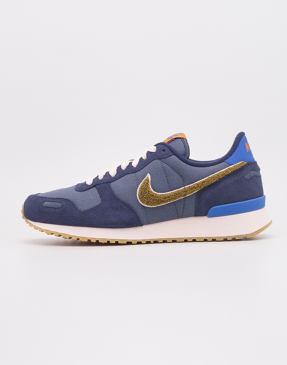 Nike Air Vortex SE Blackened Blue  Camper Green   Light Cream 42