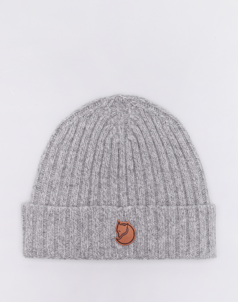 Fjällräven Re-Wool Hat 020 Grey