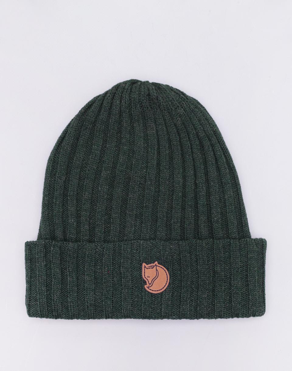 Fjällräven Byron Hat 633 Dark Olive