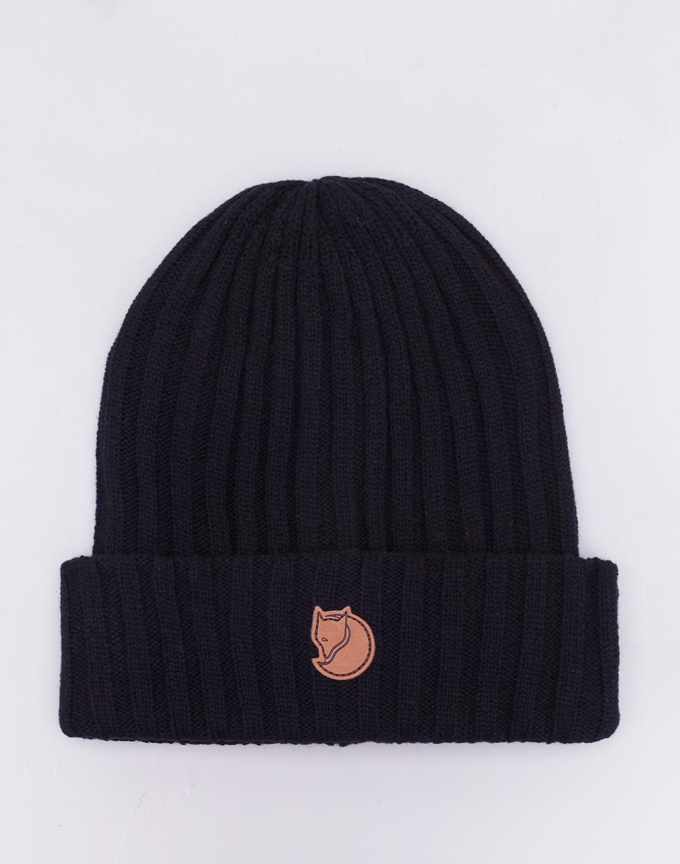 Fjällräven Byron Hat 550 Black