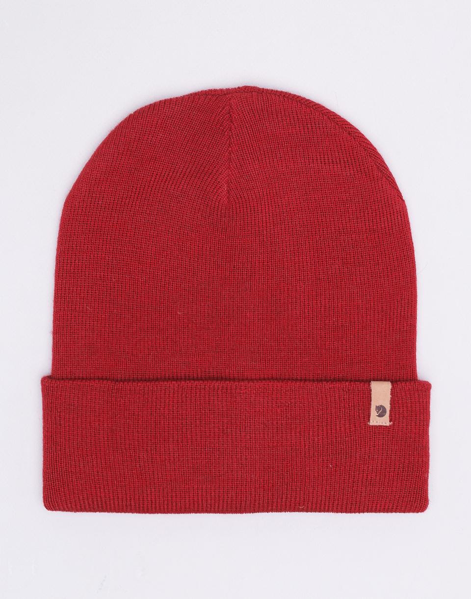 Fjällräven Classic Knit Hat 335 Lava