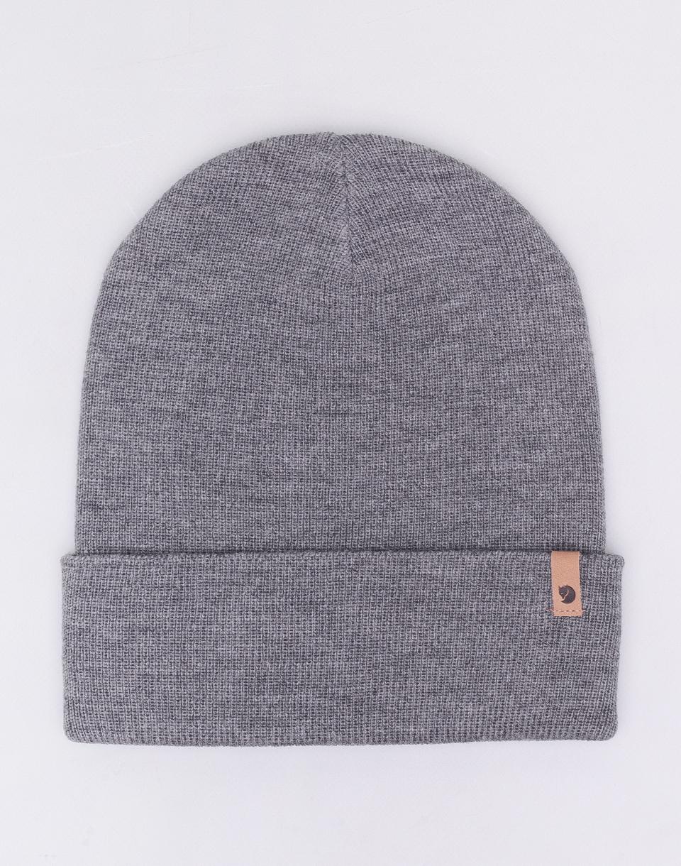 Fjällräven Classic Knit Hat 020 Grey