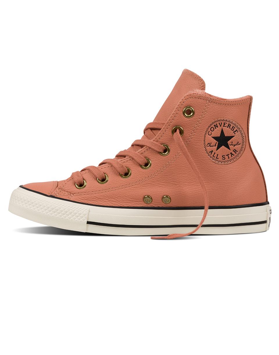 Sneakers - tenisky Converse Chuck Taylor All Star Pink Blush / Black / Egret 39 + doprava zdarma