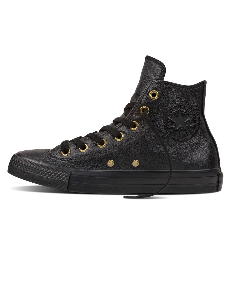 Sneakers - tenisky Converse Chuck Taylor All Star Black / Black / Black 39 + doprava zdarma