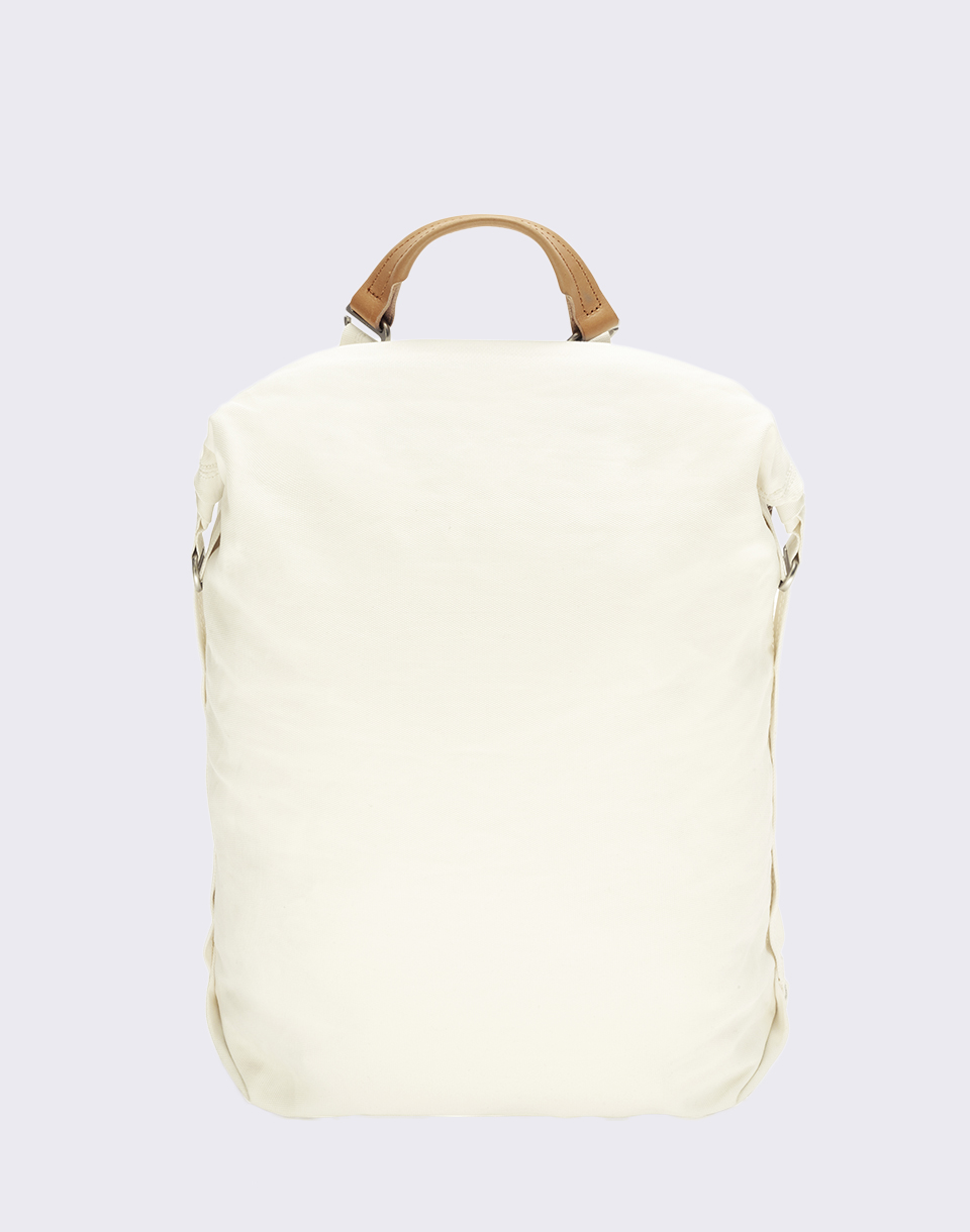 QWSTION Roll Pack Natural White