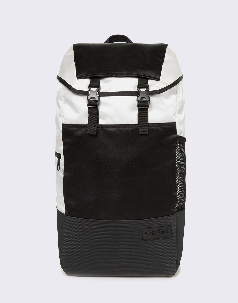 Eastpak LAB Bust Contrast White