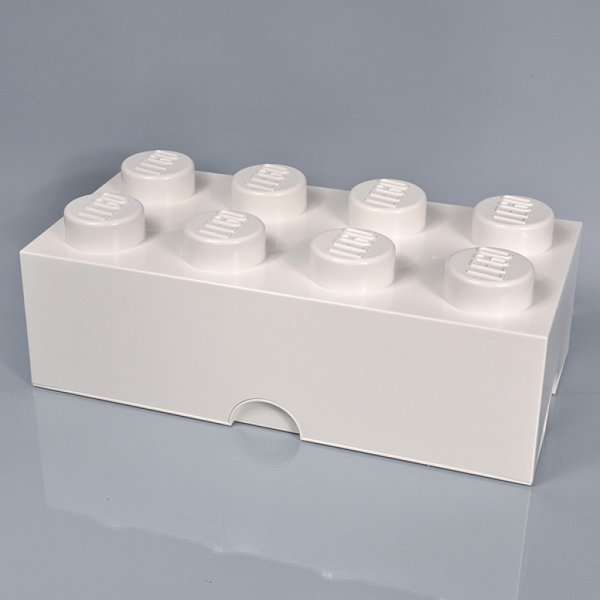 Lego Storage - Storage Brick 8