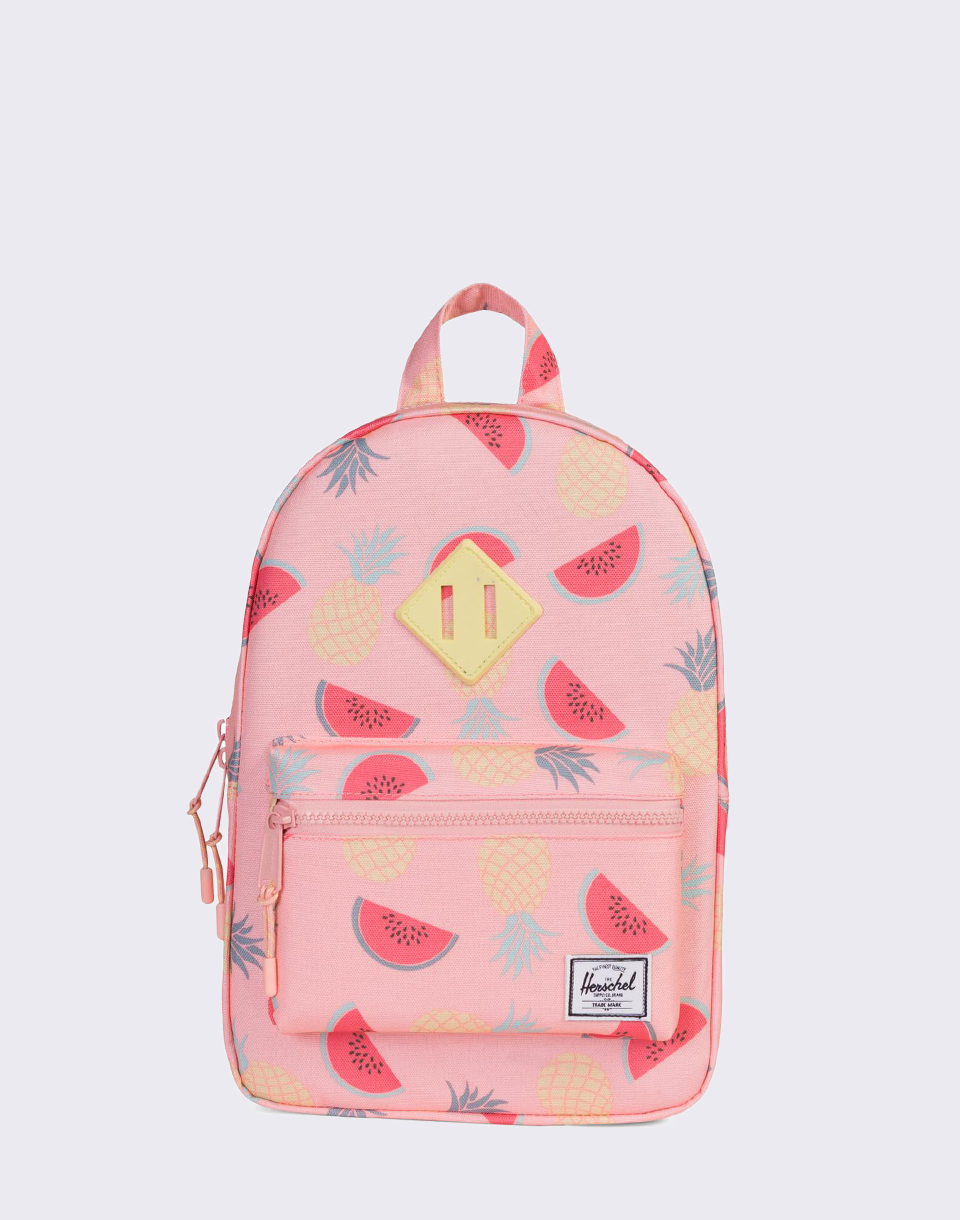 Herschel Supply Heritage Kids Peach Fruit Punch