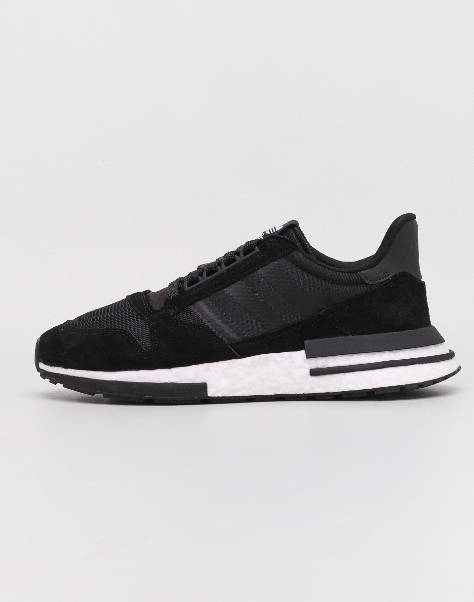 Adidas Originals ZX 500 RM Core Black  Footwear White  Core Black 42