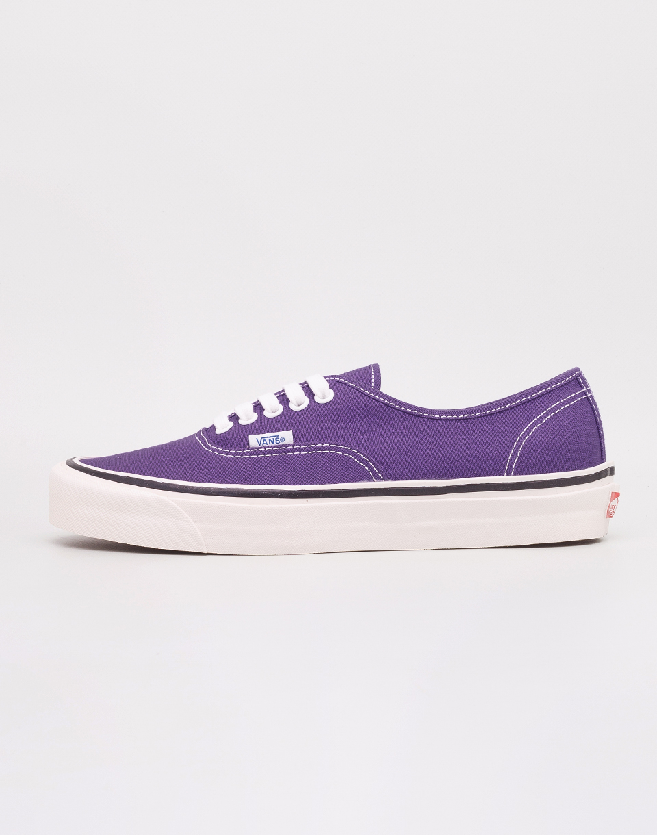 Vans Authentic 44 DX (Anaheim Factory) Og Bright Purple 36
